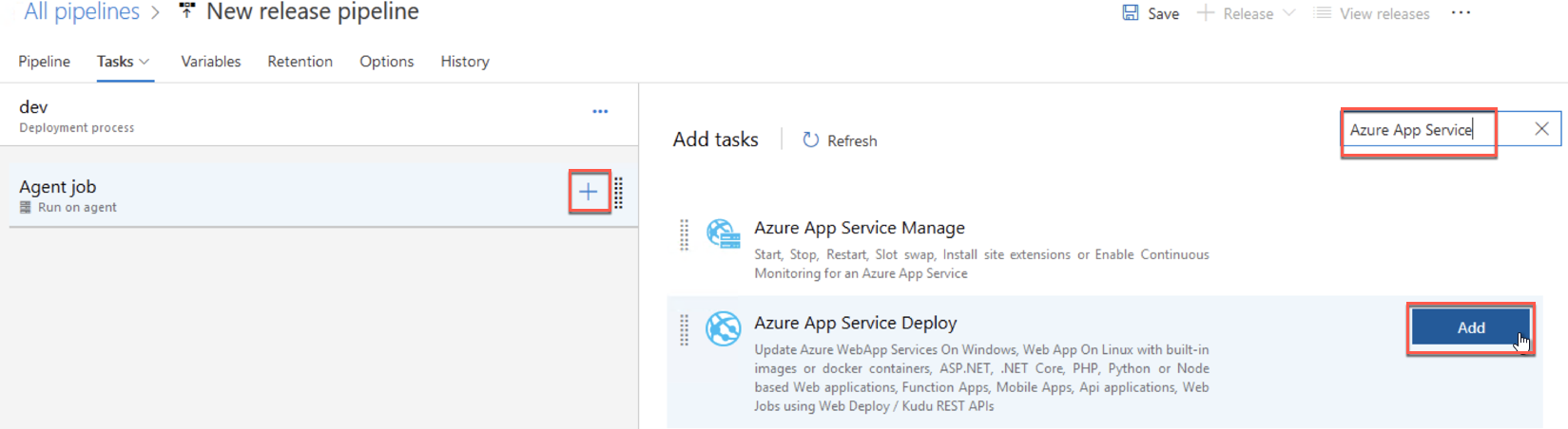 Continous Delivery in VSTS and Azure – includes